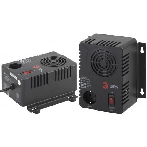 СНК-1000-У ЭРА Стабилизатор напряжения компакт, м.д., 1000ВА Б0031064