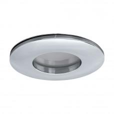 97427 Светодиод. встраиваемый светильник MARGO LED, 1х5W (LED), 400lm, O82, H10, IP65, ET125, литой 97427