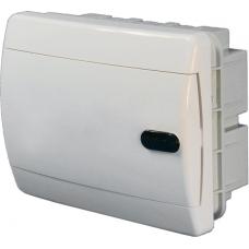 Пластиковый распределительный щит CVN 40-08-1 01-05-004