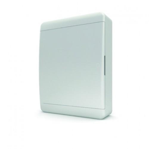 Пластиковый распределительный щит BNN 40-36-3 01-01-075