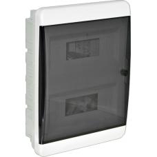 Пластиковый распределительный щит BVK 40-24-1 01-02-041