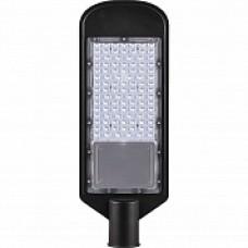 SP3033 уличный 100W - 6400K  AC230V/ 50Hz цвет черный (IP65) 32578