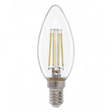 Лампа светодиодная GLDEN-CS-10-230-E14-2700 649906
