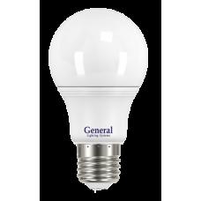 Лампа светодиодная GLDEN-WA60P-11-230-E27-4500 641122