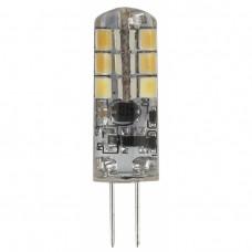 Лампа светодиодная ЭРА LED JC-1,5W-12V-840-G4 Б0033190