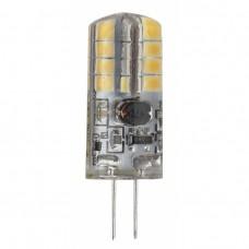 Лампа светодиодная ЭРА LED JC-2,5W-12V-840-G4 Б0033192