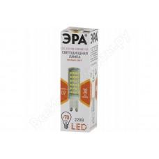 Лампа светодиодная ЭРА LED JCD-9W-CER-840-G9 Б0033186