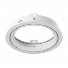 217906 Светильник точечный встраиваемый декоративный под заменяемые галогенные или LED лампы 217906