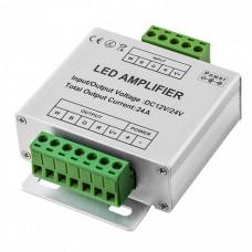 Усилитель GDA-RGBW-288-IP20-12 24А 511920