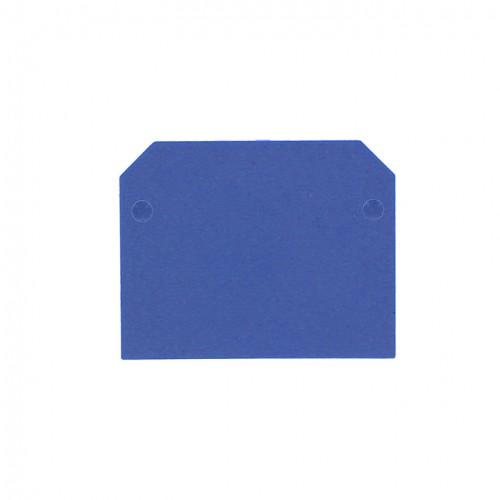 Заглушка для  JXB-4/35 синяя EKF PROxima sak-4-35b