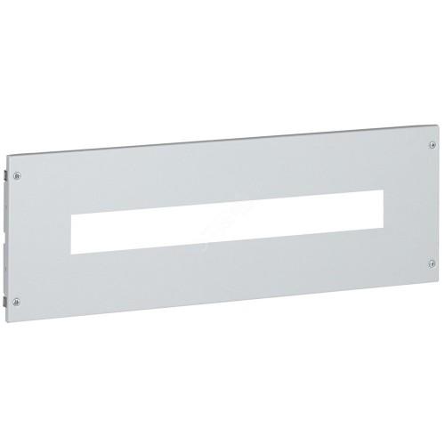 Лицевая панель LP 65-12  для щитов IP65, серии B 01-06-071