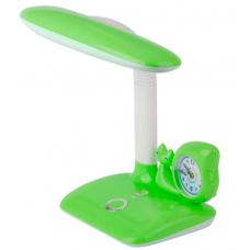 NLED-437-7W-GR настольная лампа зеленый Б0031620