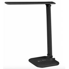 NLED-462-10W-BK настольная лампа  черный Б0031613
