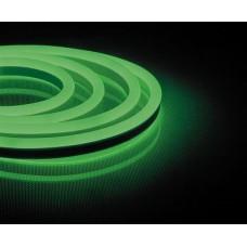 LS721 144SMD(2835)/м 12Вт/м 220V IP67, длина 50м, зеленый, неоновая 32714