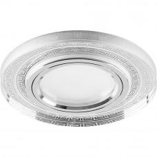 Светильник CD960 15LED*2835 SMD 4000K, MR16 50W G5.3, прозрачный 32650