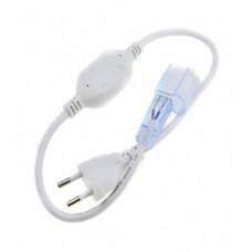 Шнур питания с вилкой G-2835-P-IP67-BNL уп. по 1шт 521202