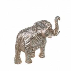 Фигурка Слон (алюминий), 13x7x13см, в ассорт. 1081892