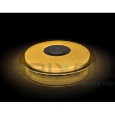 002 Светильник LED Brixoll 40w 2700-6500K ip 20 RNB-40W-02