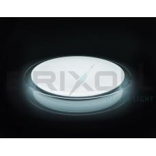 Светильник Настенно Потолочный LED Brixoll 50w 2700-6500K ip 20 002 CNT-50W-02