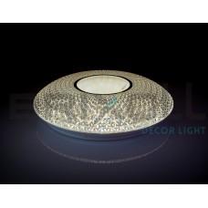 Светильник Настенно Потолочный LED Brixoll 70w 2700-6500K ip 20 009 CNT-70W-09