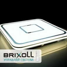 Светильник Настенно Потолочный LED Brixoll 90w 2700-6500K ip 20 010 CNT-90W-10