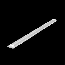 Светильник светодиодный Gauss IP20 1200*76*24мм 36W 2850lm 4000K WLF-2 сталь 1/20 844425236