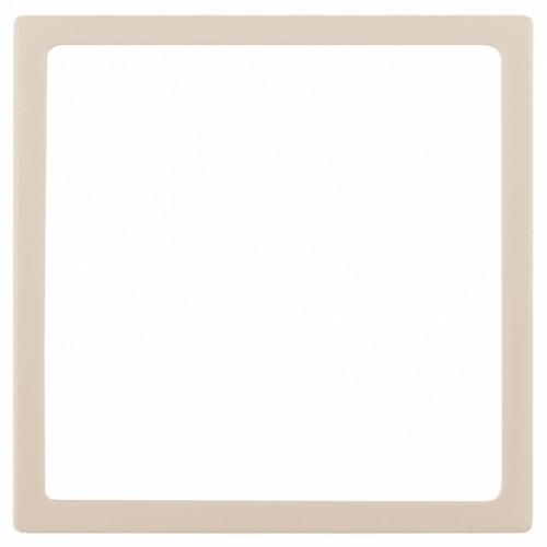 14-6001-02 ЭРА Декоративная рамка, Эра Elegance, сл.кость Б0034590
