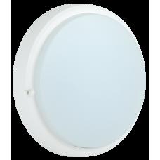 Светильник LED ДПО 4004 18Вт IP54 4000K круг белый IEK LDPO0-4004-18-4000-K01