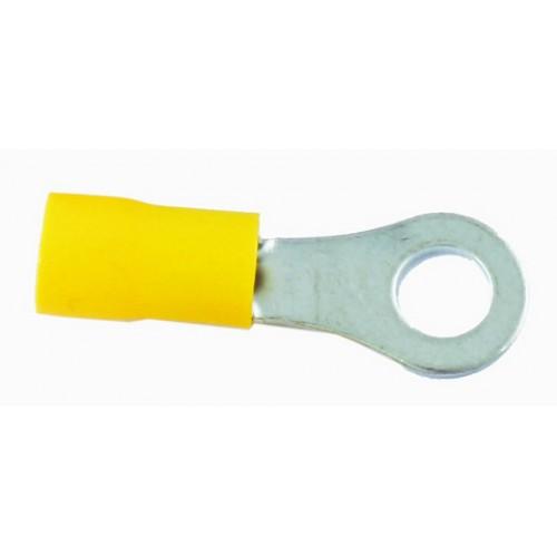 Наконечник НКИ 5,5-4 кольцо 4-6мм (100шт) TDM SQ0502-0007