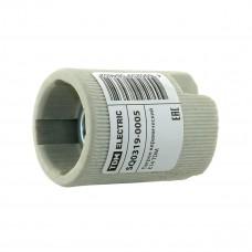 Патрон керамический E14 TDM SQ0319-0005