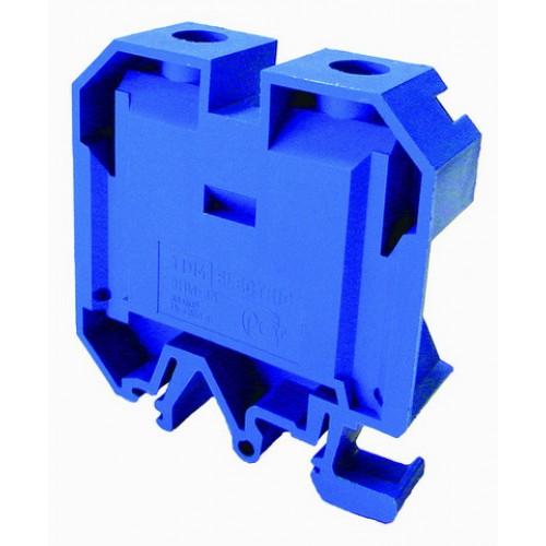 Зажим наборный ЗНИ-35мм2 (JXB125А) синий TDM SQ0803-0008