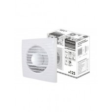 Вентилятор бытовой настенный 125 Народный SQ1807-0202