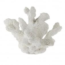 Фигурка Коралл (полирезин), l11xw11xh10см, белый 8718861368680