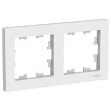 AtlasDesign Бел Рамка 2-ая, универсальная ATN000102
