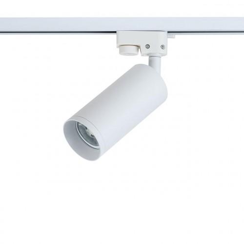 Трековый светильник TR004-1-GU10-W TR004-1-GU10-W