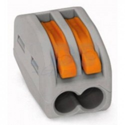 Соединительная клемма СК-412 (2,5мм2) TDM SQ0527-0001