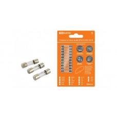 Плавкая вставка Н520Б 16А 250В TDM упак (10 шт.) SQ0738-0018