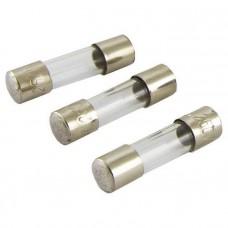 Плавкая вставка ВПТ6-1 0,16А 250В TDM упак (10 шт.) SQ0738-0101