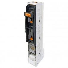 Планочный выключатель-разъединитель с функцией защиты одна рукоятка ППВР 3/185-6 3П 630A TDM SQ0726-0114