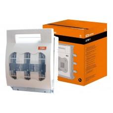 Шинный выключатель-разъединитель с функцией защиты ШПВР 1 3П 250A TDM SQ0726-0006