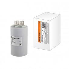 Конденсатор ДПС, 450В, 20мкФ, 5%, плоский разъем, TDM SQ0739-0020