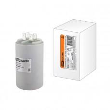 Конденсатор ДПС, 450В, 25мкФ, 5%, плоский разъем, TDM SQ0739-0021