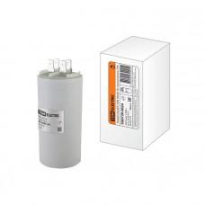 Конденсатор ДПС 450В, 40мкФ, 5%, плоский разъем, TDM SQ0739-0024