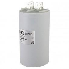 Конденсатор ДПС 450В, 45мкФ, 5%, плоский разъем, TDM SQ0739-0025