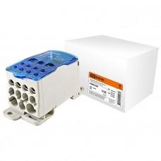 Распределительный блок на DIN-рейку РБ-400 1П 400А (1х185/2x35+5x16+4x10) TDM SQ0823-0005