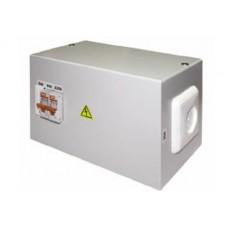 Ящик с трансформатором понижающим ЯТП-0,25 220/12-2авт. TDM SQ1601-0001