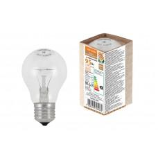 Лампа накаливания А50 230-95 Е27 Народная SQ0332-0504