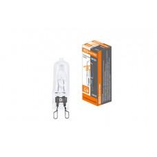 Лампа капсульная галогенная JCD - 40 Вт - 230 В - G9 прозрачная TDM SQ0341-0056