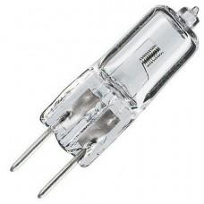 Лампа капсульная галогенная JCD - 35 Вт - 230 В - GY6.35 прозрачная TDM SQ0341-0064