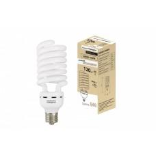 Лампа люминесцентная НЛ-HS-120 Вт-4000 К–Е40 SQ0347-0049